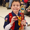 2011 Pinewood Derby : 