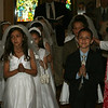 2012 Connor Communion : 